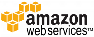 amazon web services aws logo