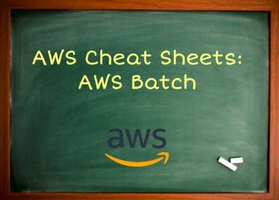 AWS Training AWS Batch