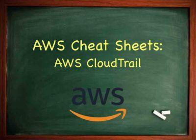 AWS Training AWS CloudTrail