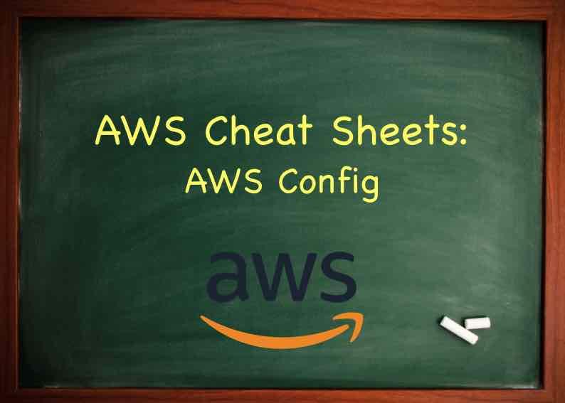 AWS Config - Tutorials Dojo