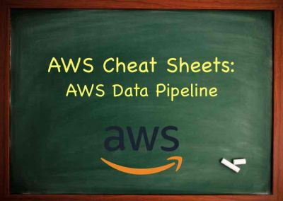 AWS Training AWS Data Pipeline
