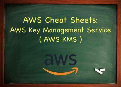 AWS Training AWS KMS