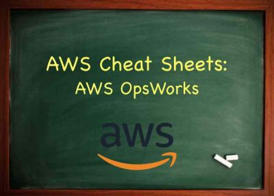 AWS Training AWS OpsWorks