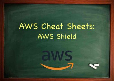 AWS Training AWS Shield