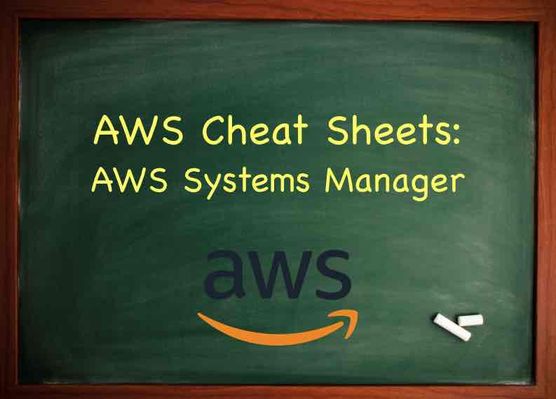 AWS Systems Manager - Tutorials Dojo
