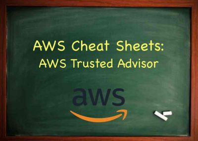 AWS Training AWS Trusted Advisor