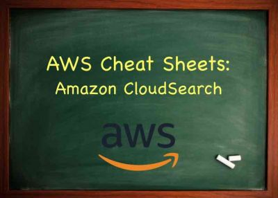 AWS Training Amazon CloudSearch
