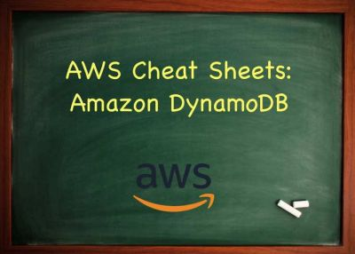 AWS Training Amazon DynamoDB