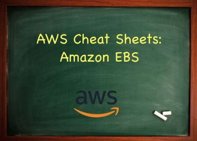 AWS Training Amazon EBS