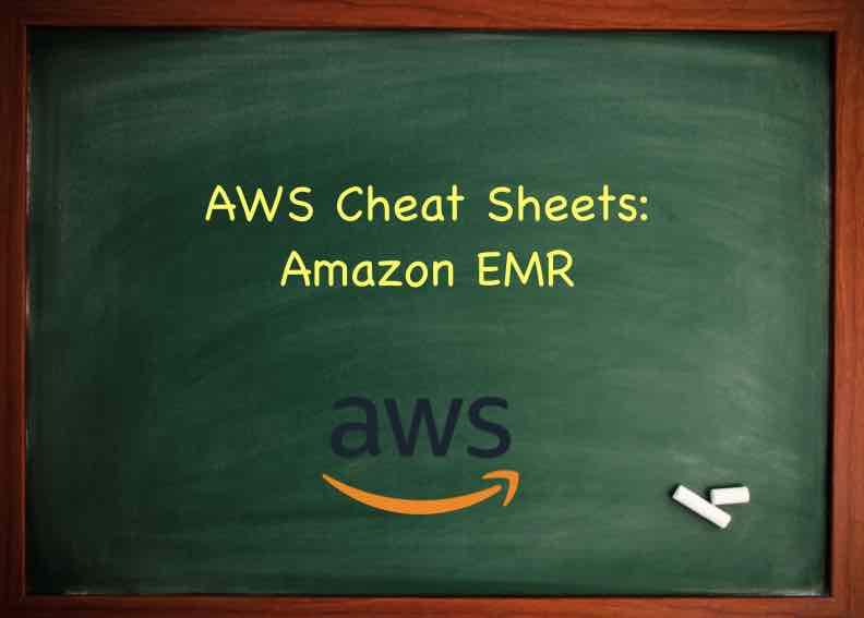 Amazon EMR - Tutorials Dojo