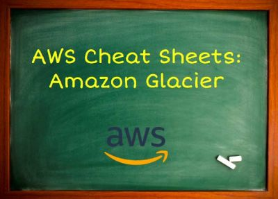 AWS Training Amazon Glacier