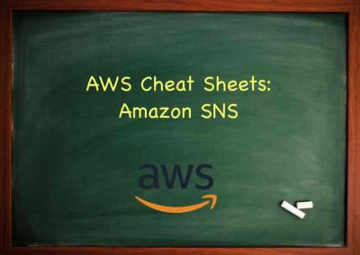 AWS Training Amazon SNS