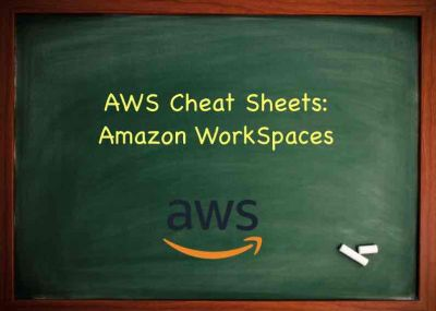 AWS Training Amazon WorkSpaces
