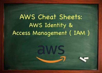 AWS Training IAM