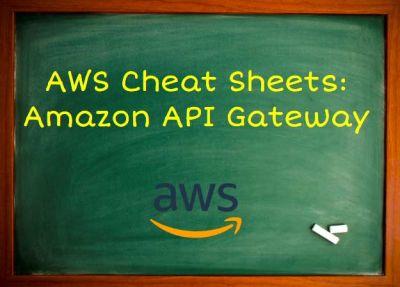 AWS Training Amazon API Gateway