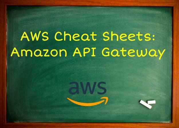 Amazon API Gateway - Tutorials Dojo