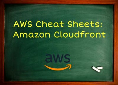 AWS Training Amazon Cloudfront