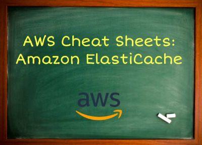AWS Training Amazon ElastiCache
