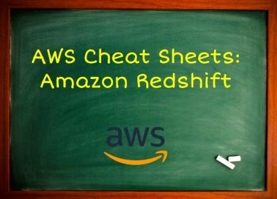 AWS Training Amazon Redshift