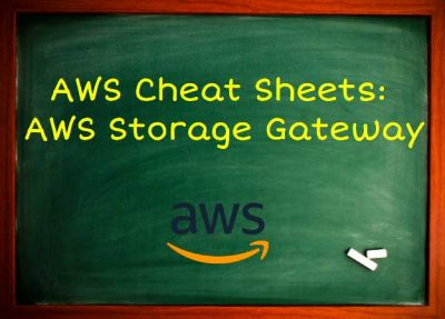 AWS Training AWS Storage Gateway-a