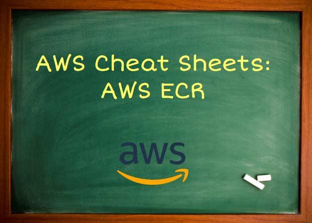 AWS Training Amazon ECR