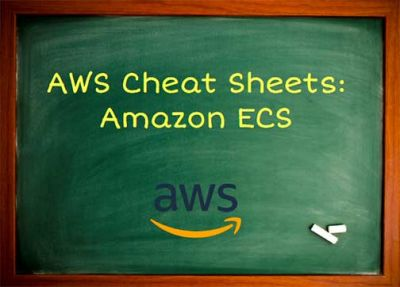 AWS Training Amazon ECS