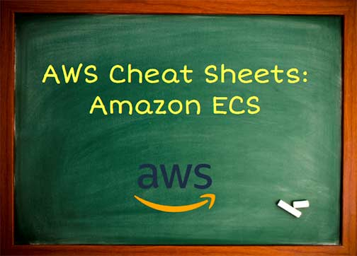 Amazon Elastic Container Service ( Amazon ECS ) - Tutorials Dojo