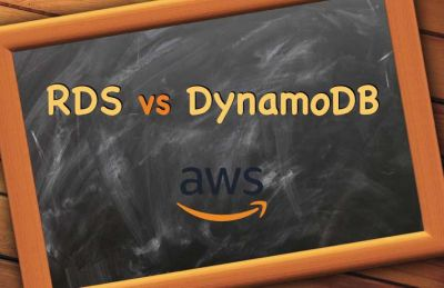 Amazon RDS vs DynamoDB