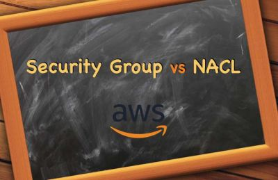 Security Group vs NACL