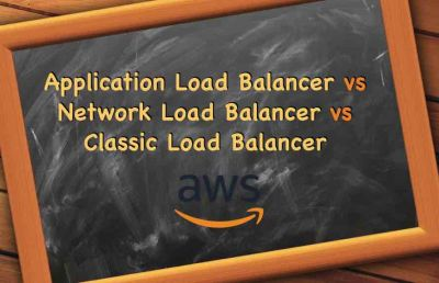 Application vs Network vs Classic Load Balancer
