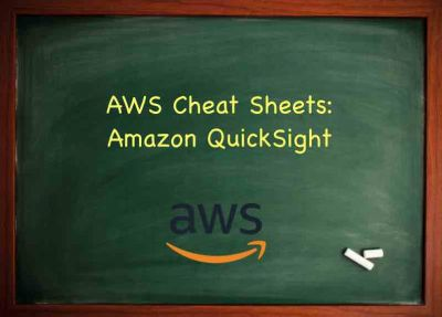 AWS Training Amazon QuickSight