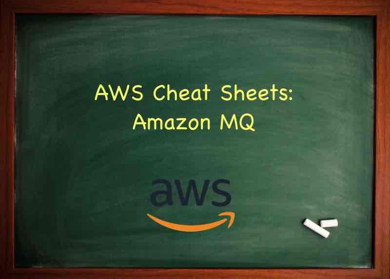 Amazon MQ