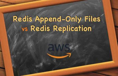 Redis Append-Only Files vs Redis Replication